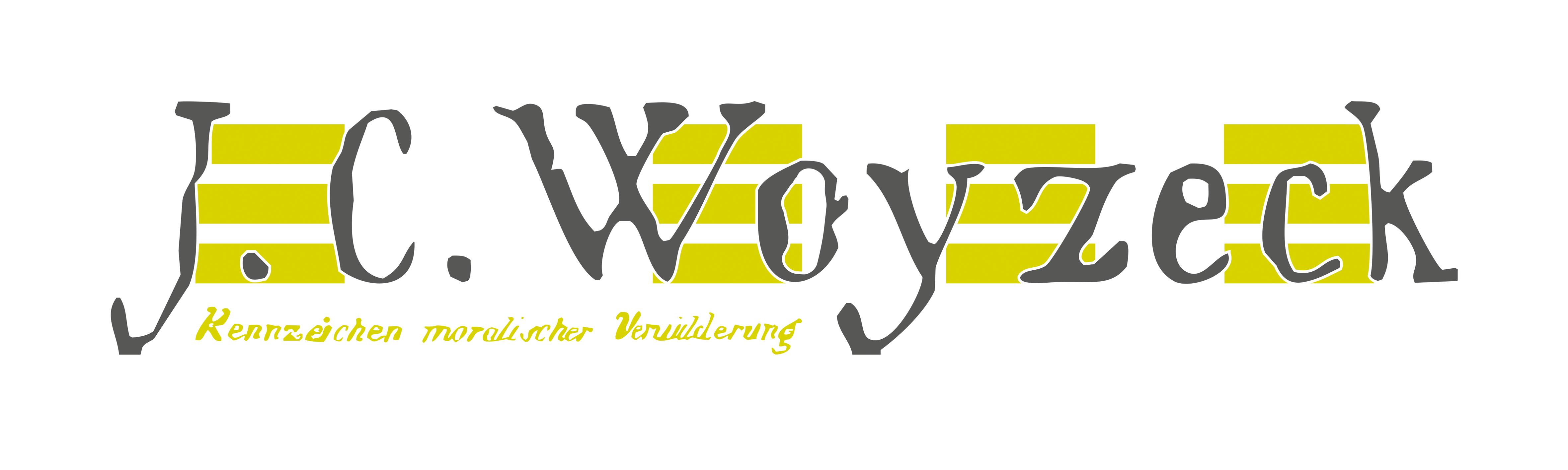 J. C. Woyzeck Leipzig