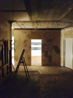 Baustelle 30.11.2017